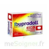 Ibupradoll 400 Mg, Comprimé Pelliculé à Orléans