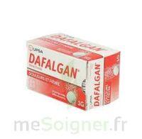 Dafalgan 1000 Mg Comprimés Effervescents B/8 à Orléans