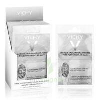 Vichy Masque Bidoses Argile Purifiant 2*sachets/6ml à Orléans