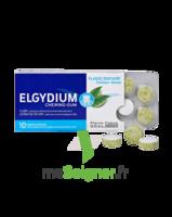 Elgydium Antiplaque Chew Gum B/10 à Orléans