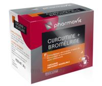 Pharmavie Curcumine + BromÉlaÏne 20 Sachets à Orléans