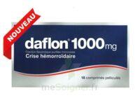 Daflon 1000 Mg Comprimés Pelliculés Plq/18 à Orléans