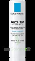 Nutritic Stick Lèvres Sèche Sensibles 2 Etui/4,7ml à Orléans