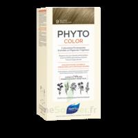 Phytocolor Kit Coloration Permanente 9 Blond Très Clair à Orléans