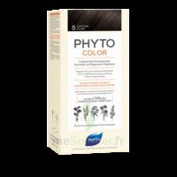 Phytocolor Kit Coloration Permanente 5 Châtain Clair à Orléans
