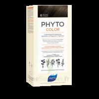 Phytocolor Kit Coloration Permanente 6 Blond Foncé à Orléans