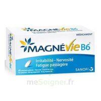 Magnevie B6 100 Mg/10 Mg Comprimés Pelliculés Plaq/60 à Orléans