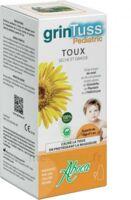 Grintuss Pediatric Sirop Toux Sèche Et Grasse 128g à Orléans
