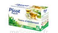 Picot Maman Tisane D'allaitement Verveine 20 Sachets à Orléans