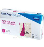 Mediset Pose Voie S/cutan+perf à Orléans