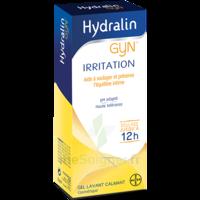 Hydralin Gyn Gel Calmant Usage Intime 200ml à Orléans