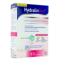 Hydralin Test Infection Vaginale à Orléans