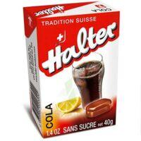 Halter Bonbon Sans Sucre Cola B/40g à Orléans
