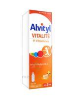 Alvityl Vitalité Solution Buvable Multivitaminée 150ml à Orléans
