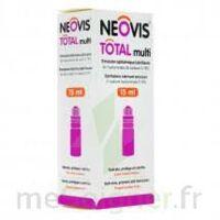 Neovis Total Multi S Ophtalmique Lubrifiante Pour Instillation Oculaire Fl/15ml à Orléans