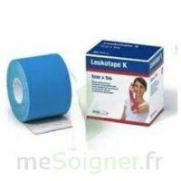 Leukotape K Sparadrap Bleu 5cmx5m à Orléans