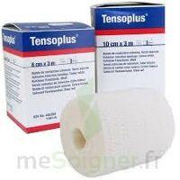 Tensoplus Bande Cohésive Blanc 8cmx3m à Orléans