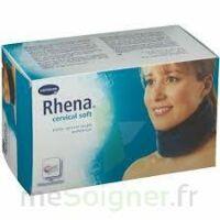Rhena Cervical Soft Collier Bleu Marine 7.5cm T3 à Orléans