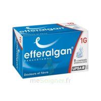 Efferalganmed 1 G Cpr Eff T/8 à Orléans