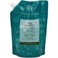 Sanoflore Aqua Magnifica Eau Recharge/400ml à Orléans