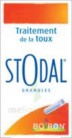 Boiron Stodal Granules Tubes/2 à Orléans