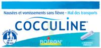 Boiron Cocculine Granules En Récipient Unidose Doses/6 à Orléans