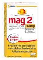 Mag 2 Cramp Comprimés B/30 à Orléans