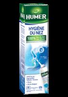 Humer Hygiène Du Nez - Spray Nasal 100% Eau De Mer Spray/150ml à Orléans