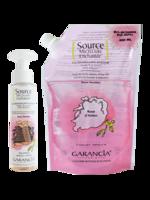 Garancia Source Micellaire Enchantée® Recharge Rose 400ml+ Flacon Collector Offert à Orléans