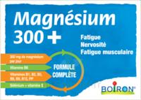 Boiron Magnésium 300+ Comprimés B/80 à Orléans