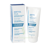 Ducray Kertyol Pso Shampooing 200ml à Orléans
