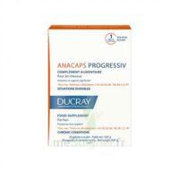Ducray Anacaps Progressiv Trio 3x30gélules à Orléans