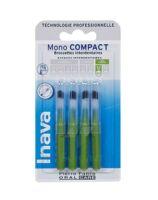 Inava Brossettes Mono-compact Vert Iso 6 2,2mm à Orléans