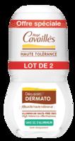 Rogé Cavaillès Déodorants Déo Soin Dermatologique Roll-on 2x50ml à Orléans