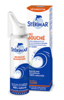 Stérimar Nez Bouché Solution Nasale Adulte Fl Pulv/100ml à Orléans