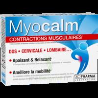 Myocalm Comprimés Contractions Musculaires B/30 à Orléans