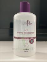 Hygipro Gel-hydroalcoolique Fl/250ml à Orléans