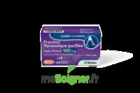 Fraction Flavonoique Mylan Pharma 500mg, Comprimés à Orléans