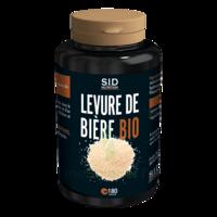 Sid Nutrition Levure De Bière Bio Comprimés B/180 à Orléans