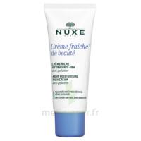 Crème Fraiche® De Beauté - Crème Riche Hydratante 48h Et Anti-pollution30ml à Orléans