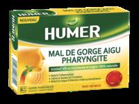 Humer Pharyngite Past Mal De Gorge Baies Sauvages à Orléans