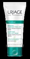 Hyseac Masque Peel-off Doux Fl/100ml à Orléans